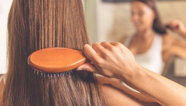 Vai mati ir organisma kopējās veselības spogulis?