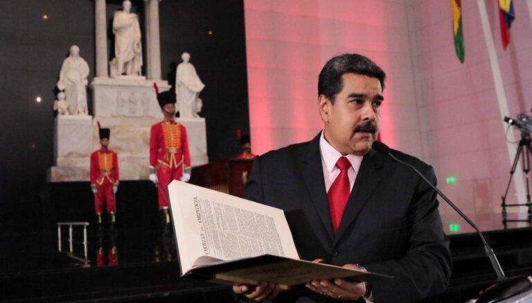 Венесуэла объявила о крупной деноминации национальной валюты