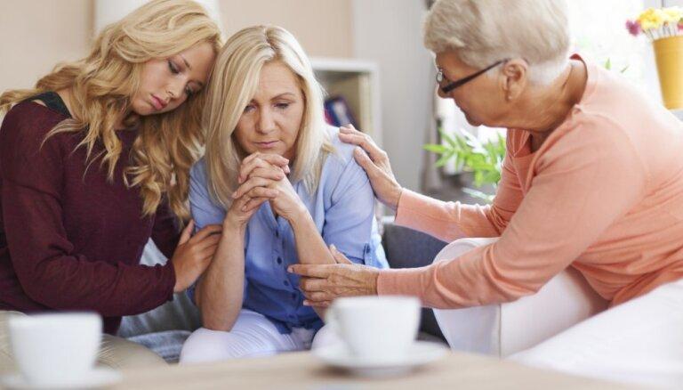 Piecas patiesībā nenozīmīgas lietas, par kurām satraucas vecāki