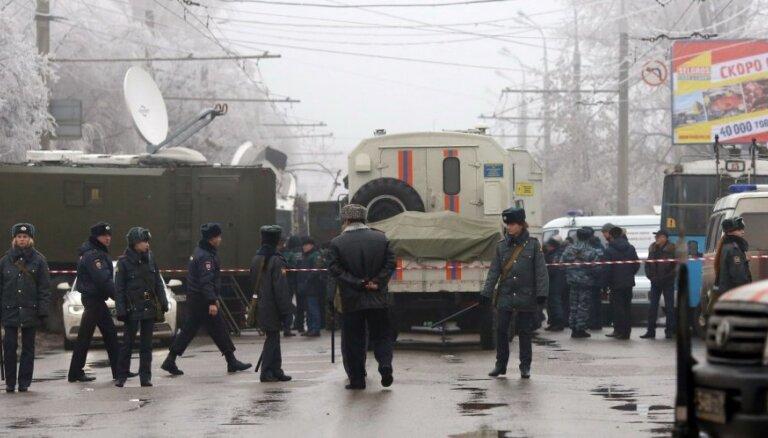 """Операция """"Вихрь-антитеррор"""" в Волгограде: более 80 задержанных"""