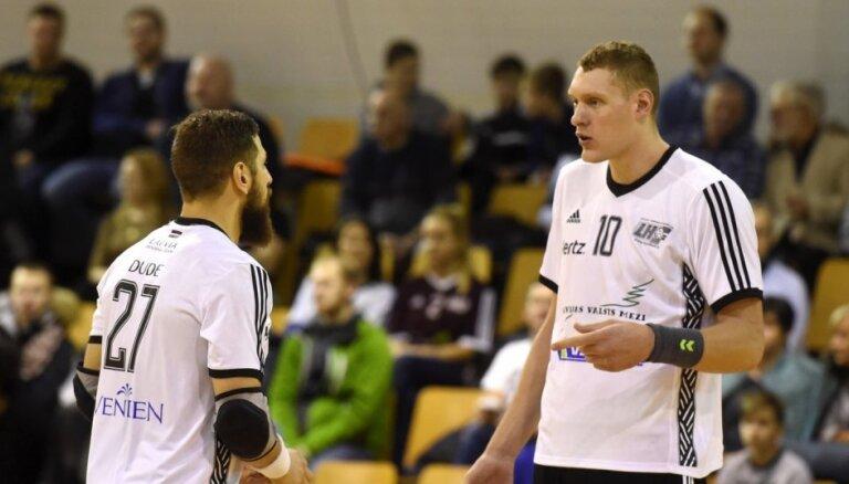 Latvijas handbola izlase uzzinājusi pretiniekus Eiropas čempionāta kvalifikācijā