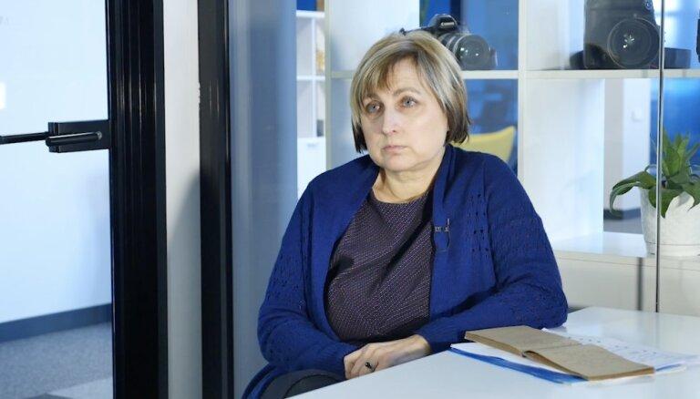 Vai draudzes samierinājušās ar pagātni - Solveiga Krūmiņa-Koņkova