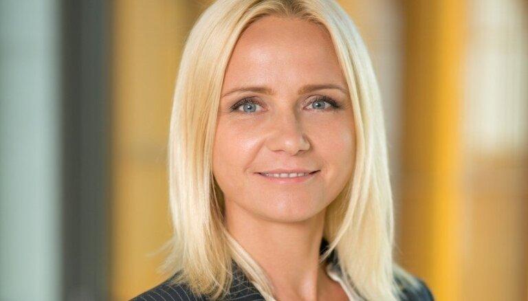 Santa Purgaile: Latvijas uzņēmēji neapzinās, ka šobrīd ir īstais brīdis investēt attīstībā