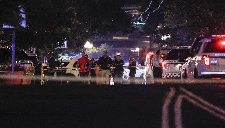 Amnesty International предостерегает путешественников о высоком риске стать жертвой насилия в США