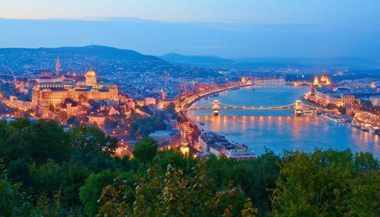 Budapešta - pērle Donavas krastos. Vietas, kas jāapskata Ungārijas galvaspilsētā