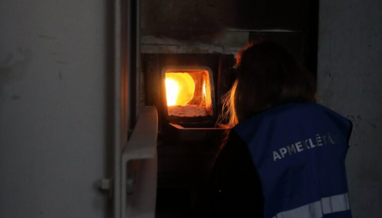 'Valmieras stikla šķiedra' investēs apmēram desmit miljonus eiro kausēšanas krāsns pārbūvē