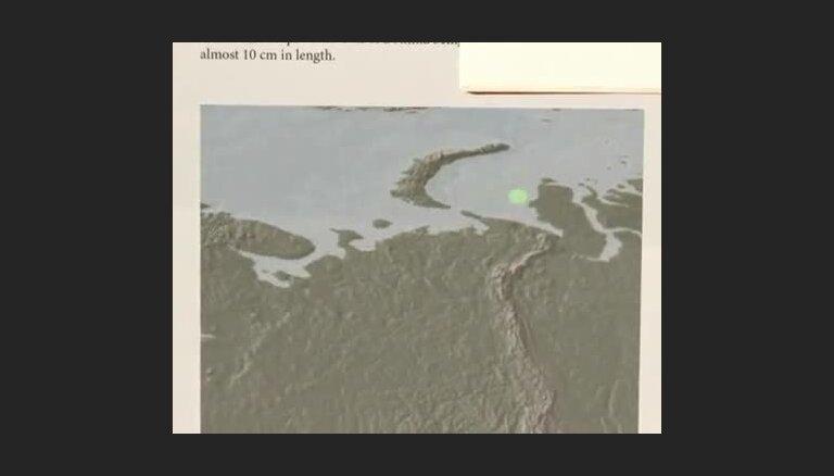 Ieraugi jūru: Lielais grēvis