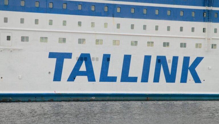 Пассажиров Tallink обслужит крупнейшее в мире, но поизносившееся судно (фото)