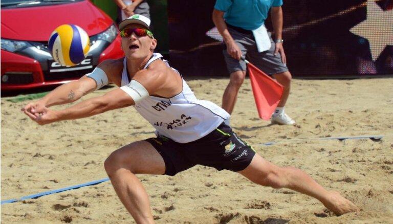 Latviju pirmajās Eiropas spēlēs pārstāvēs vismaz 67 sportisti