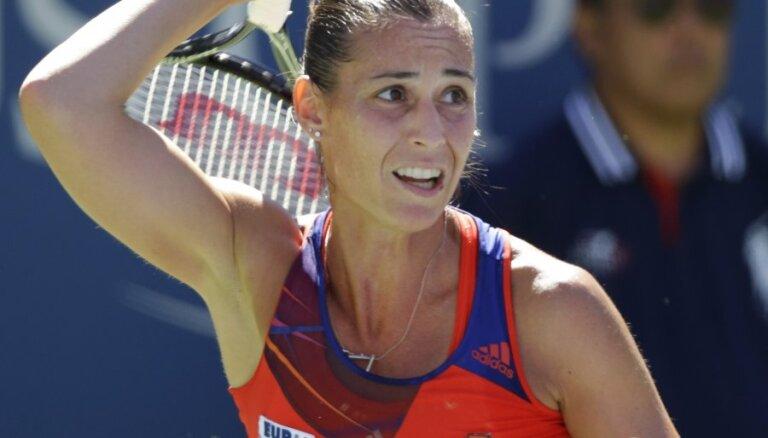 Победительница US Open завершила карьеру после поражения от Шараповой