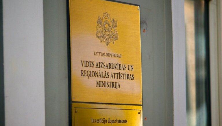 VARAM precizēs Rīgas domes atlaišanas likumprojektu atbilstoši Ministru prezidenta priekšlikumiem