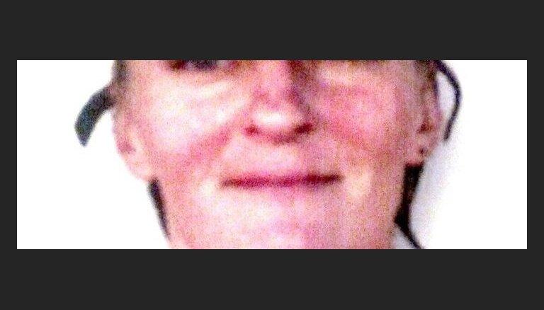 По дороге в Ригу без вести пропала 40-летняя женщина