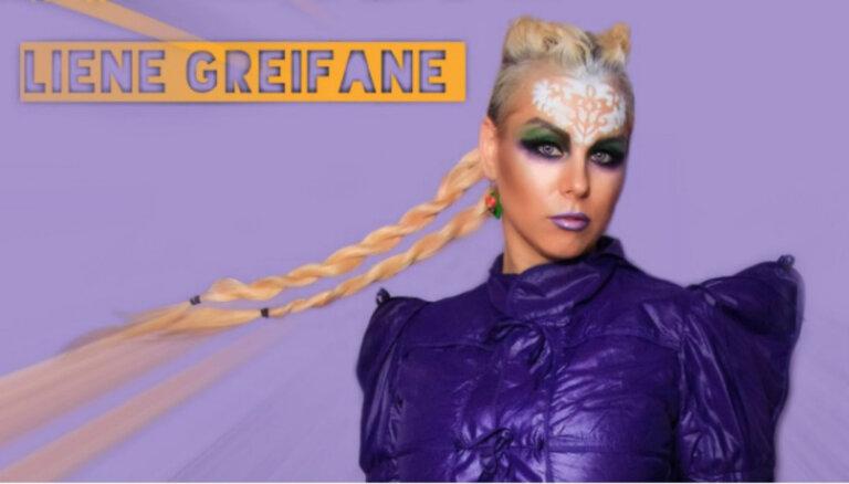 Noklausies! Liene Greifāne izdod savu pirmo singlu krievu valodā