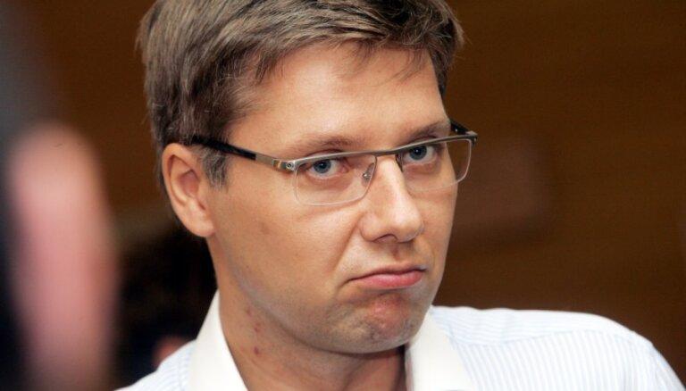 Ушаков: новое правительство продержится недолго