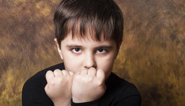 Мальчик из Дрейлини отказался слушаться родителей и вызвал полицию