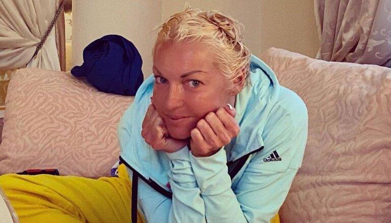 Анастасия Волочкова назвала дату свадьбы c загадочным бизнесменом
