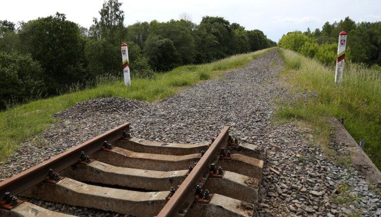 Latvijas dzelzceļš вложит 3,5 млн евро в развитие инфраструктуры