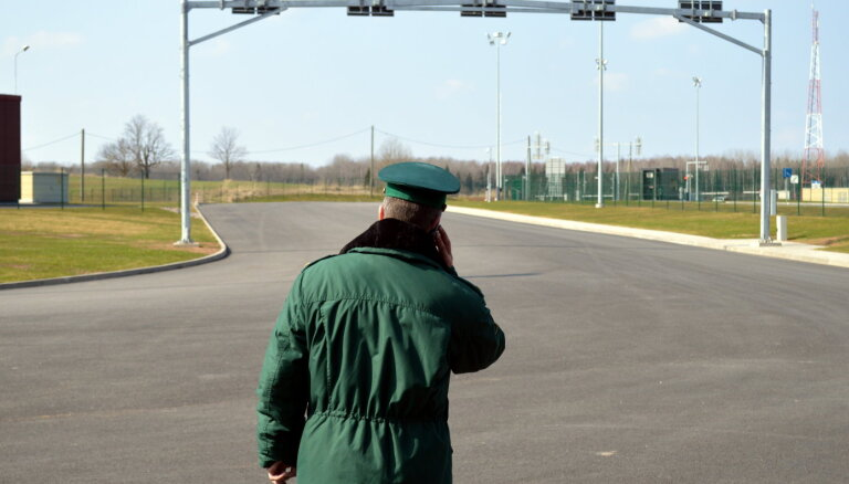 Визы в Латвию белорусам обещают оформлять в считанные часы
