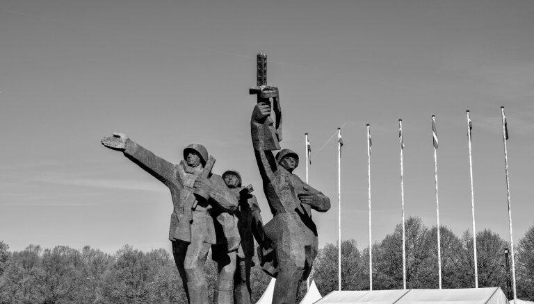 От Николая II до подрывника Шишкина. Чем был и чем стал Парк победы