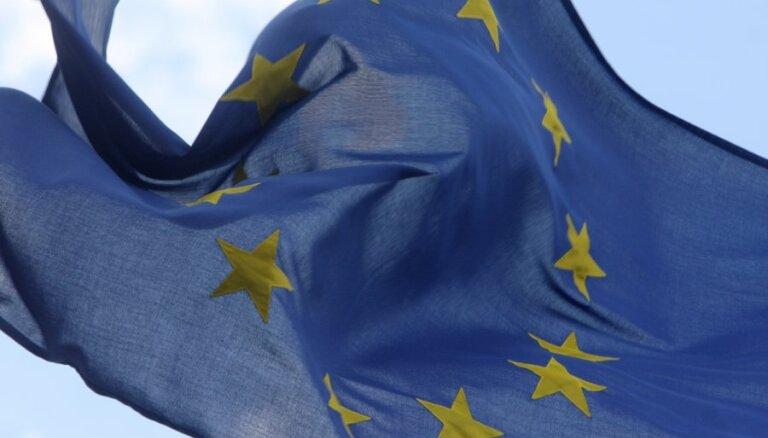 Чиновник Еврокомиссии прокомментировал реализацию проекта Rail Balticа