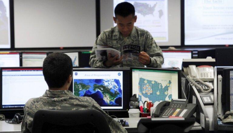 По инициативе Литвы в ЕС создадут кибернетические силы