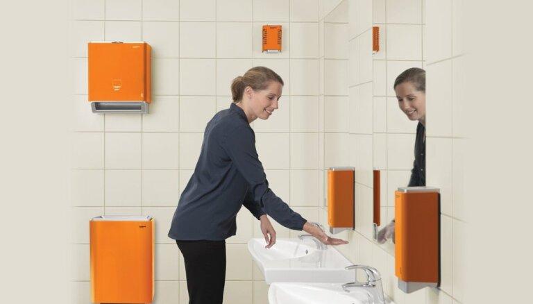 Nevainojama kārtība un augsts higiēnas līmenis – vai tas ir iespējams publiskās telpās?