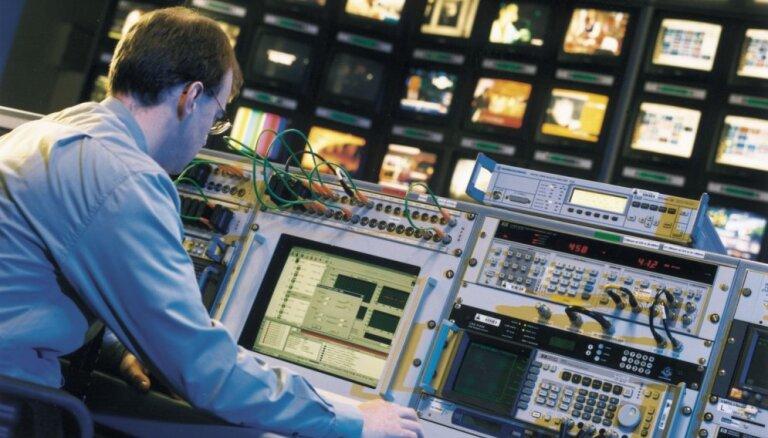 SES apkalpoto TV mājsaimniecību skaits palielinājies līdz 355 miljoniem