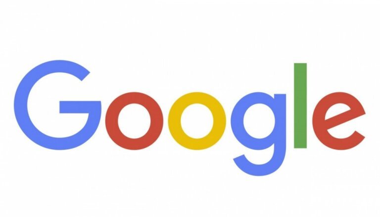 Интернет-поисковик Google сменил логотип