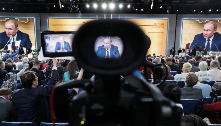 Krievijas kanālu aizliegums Latvijā: vai diskriminācija, nelietība un nodevība?