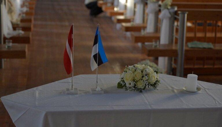 ВИДЕО, ФОТО: Священник поделился необычными деталями свадьбы Ильвеса и Купце