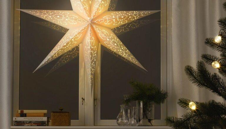 IKEА бесплатно украсит многоквартирный дом новогодними гирляндами: приглашаем жителей принять участие в проекте