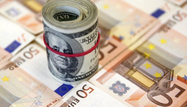 Еврокомиссия хочет повысить роль евро в расчетах. Москва ранее призывала к тому же