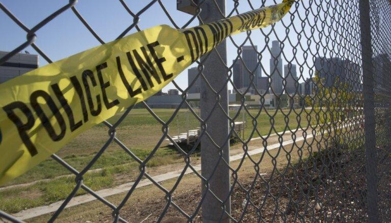 В США в третий раз за сутки открыли стрельбу по людям