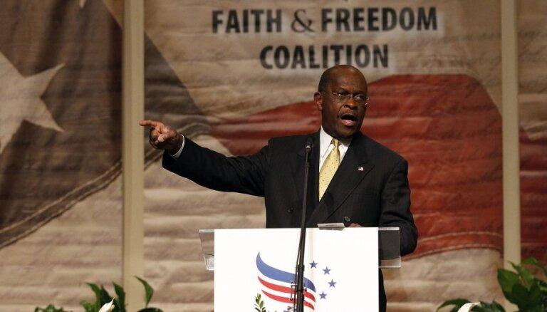 ASV prezidenta kandidāts vaino aborta centrus afroamerikāņu genocīdā