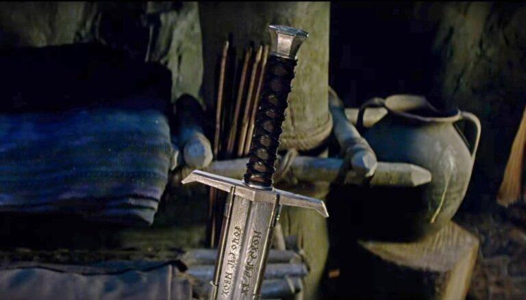В Бристоле нашли фрагмент древней легенды о короле Артуре и волшебнике Мерлине