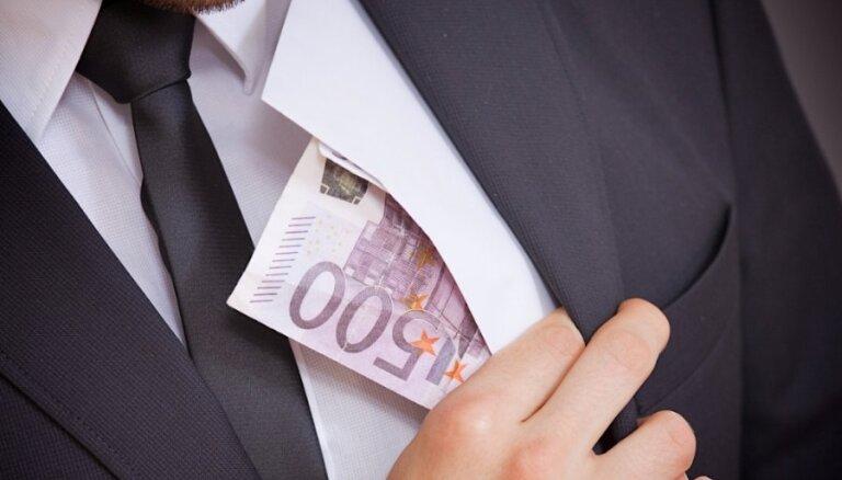Коррупция в бизнесе: топ-10 стран