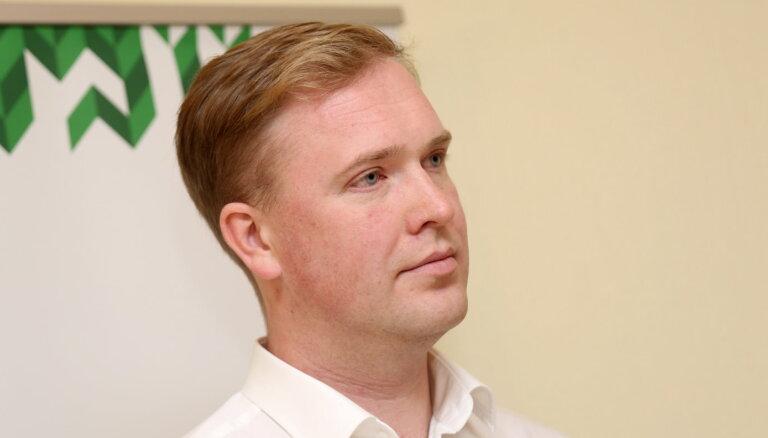 Ventspils un Jelgava paliks atsevišķi, būs 42 novadi – lemj atbildīgā Saeimas komisija