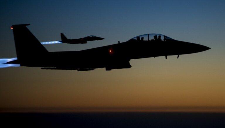 ASV veiks militārās novērošanas lidojumu virs Krievijas