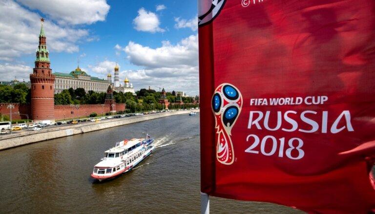 Математики оценили шансы сборной России на домашнем чемпионате мира по футболу