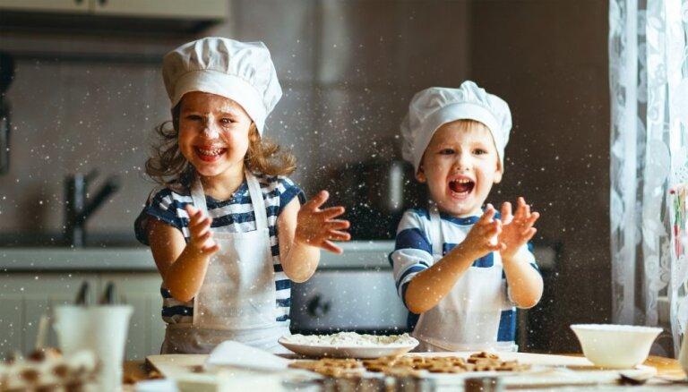 Bērni – mazie jokdari: amizantas situācijas, kurās atvases izcēlušās ar asprātību