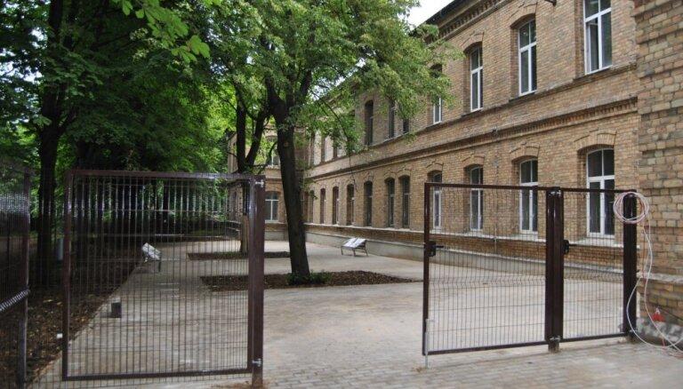 Izsludināts konkurss uz Rīgas psihiatrijas centra vadītāja amatu; algā sola 4000 eiro