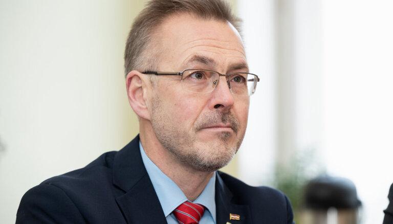 Экс-политик Лоскутов теперь занимается финансовой разведкой