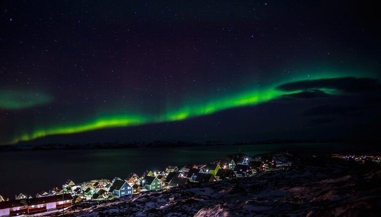 Iekārojamā Grenlande: kas pasaules lielākajā salā tik vilinošs un kāpēc vērts doties