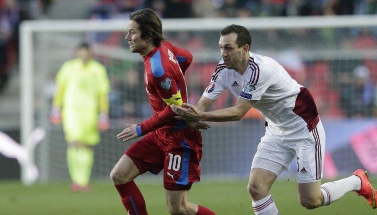 Латвия сохранила 85-й место в рейтинге, Россия вернулась в топ-30