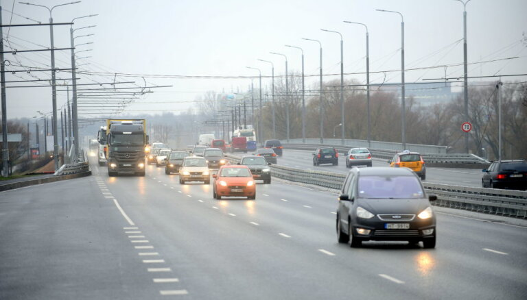 Salu tilta remontdarbiem cer piesaistīt 9,4 miljonus eiro no ES fondiem