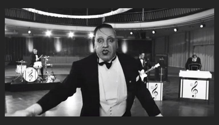 Noklausies! 'Rammstein' laiž klajā jaunu dziesmu 'Radio'