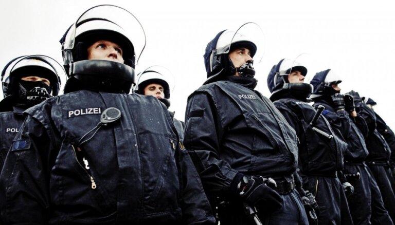 Спецслужбы говорят о возможности терактов в Германии