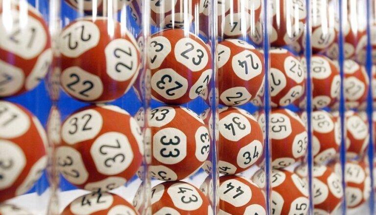 Lielbritānijā ar darba sludinājumu meklē loterijas vinnētāju