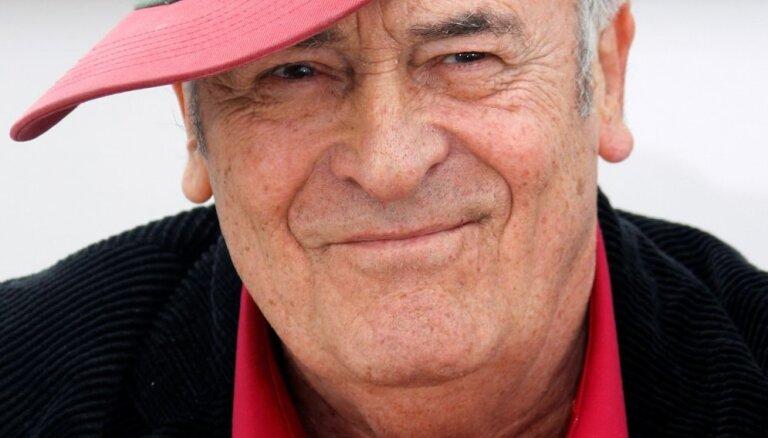 Mūžībā devies erotiskā kino meistars Bernardo Bertoluči