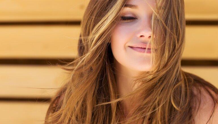 Ieteikumi pareizai sausā šampūna lietošanai